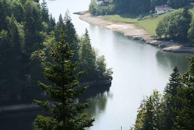 2009 Le saut du Doubs